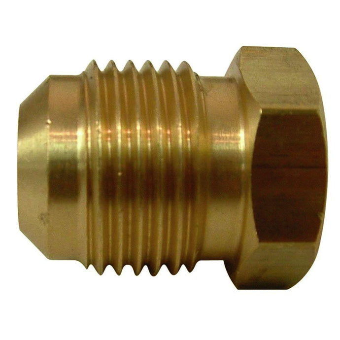Brass Fittings Hex Plug