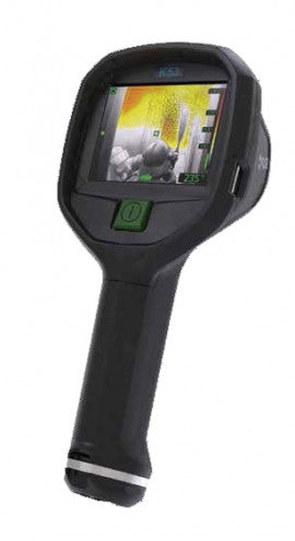 FLIR K33 High Performance Tic 240x180 Firefighting Camera