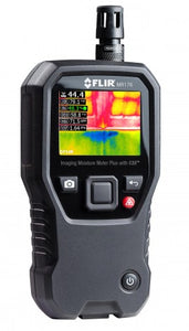 FLIR MR176 IGM™ Moisture Meter With Replaceable Hydrometer