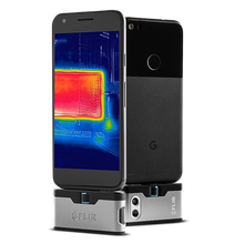 FLIR One Thermal Imaging Camera Gen 3 for android and ios