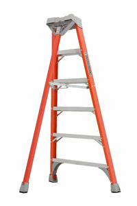 Louisville Fiberglass Tripod Ladder FT1500