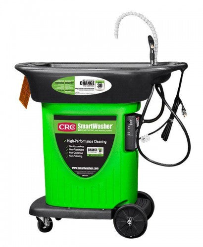 CRC SmartWasher SW-23 Mobile Parts & Brake Washer