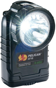 Right Angle LED Flashlight