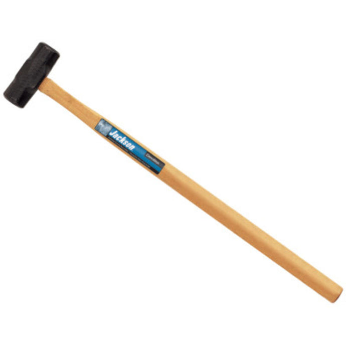 AMES True Temper Double Faced Sledge Hammer With Hickory Wood