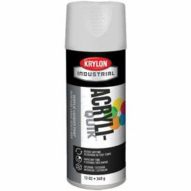 Sherwin-Williams OSHA K01501 5-Ball Interior-Exterior Paint Gloss White
