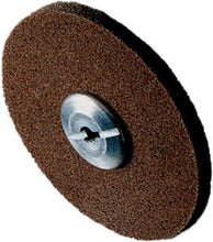 3M Scotch-Brite EXL Unitized Wheel, Case of 4