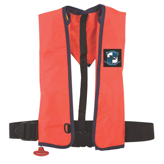 Ultra 3000 Automatic Inflatable Personal Floatation Device (PFD) - Stearns Model 1339