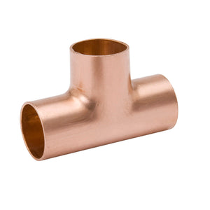 "MUELLER 3/4"" Tee Copper Fitting"