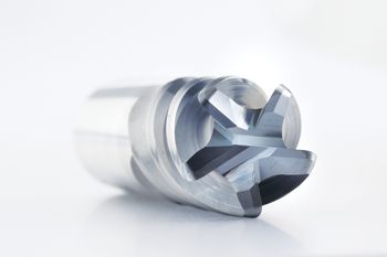 Supermill TC5F500VL Series End Mill