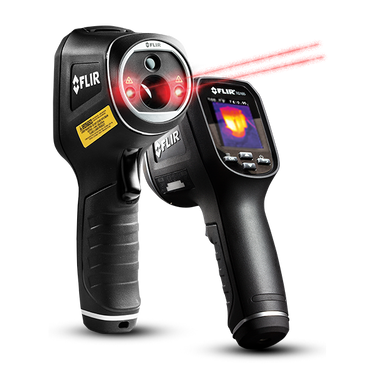FLIR TG167 Spot Thermal Camera for Electrical Use
