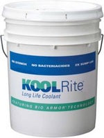 KOOLRite Long Life Coolant 2290, 5-Gallon