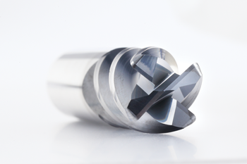 Supermill XPVS Series End Mill