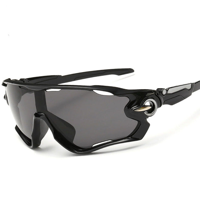 UV400 Climbing Sunglasses