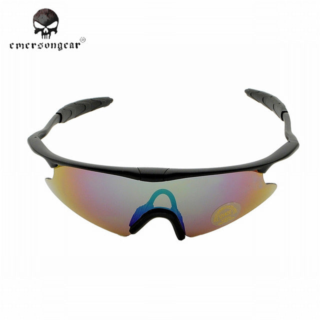 UV400 Tactical Glasses