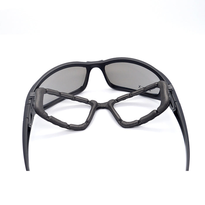 Military Shooting Glasses With 4 Lens