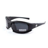 Polarized Military Sunglasses UV400