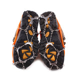11 Teeth Climbing Crampons