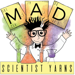 MAD Scientist Yarns