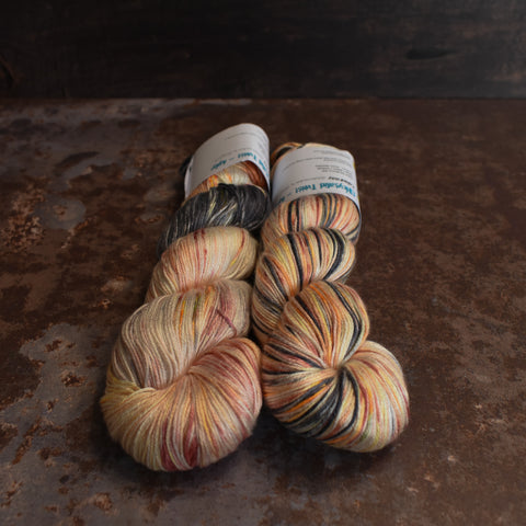 Chrysalid Twist - 4ply - Sharmans Soyuz