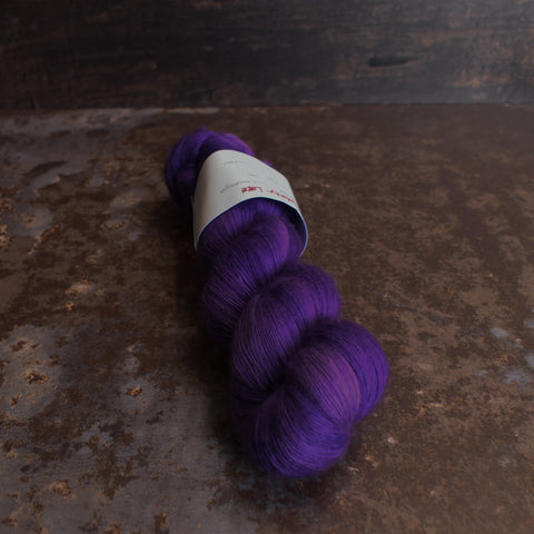 Singularity - Lace - Crushed Amethyst