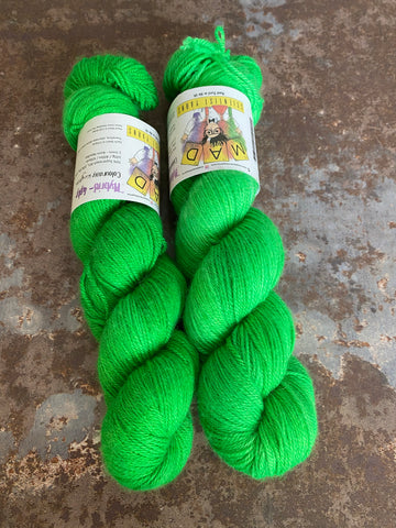 Hybrid - 4ply - Krypton