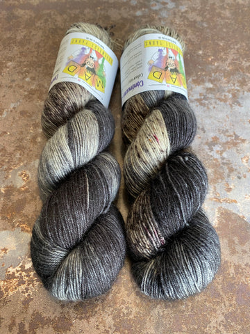 Continuum  - 4ply - Trufflehunter