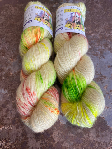 Continuum  - 4ply - MAD Scientist