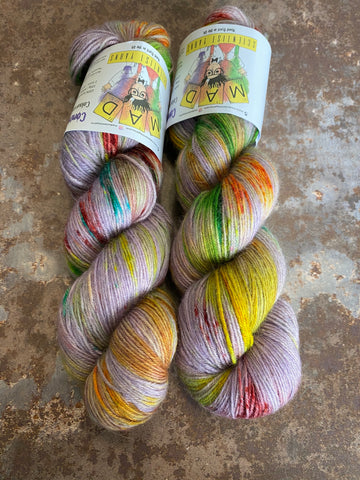 Continuum  - 4ply - Phunky Physicist