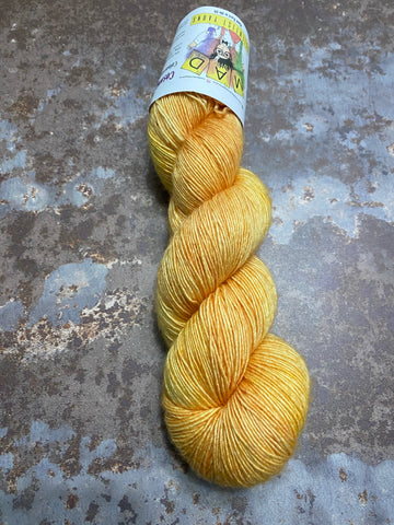Cosmic - 4ply - You've been tangoed