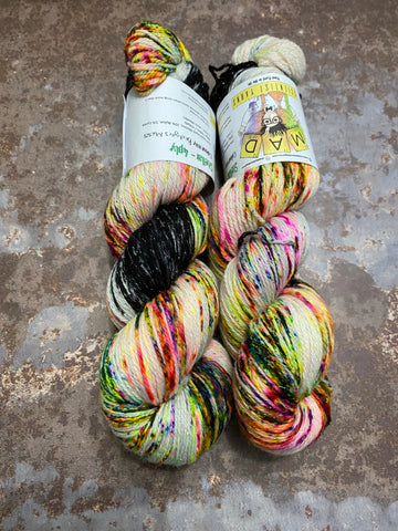 Stellar - 4ply - Badgers Mess