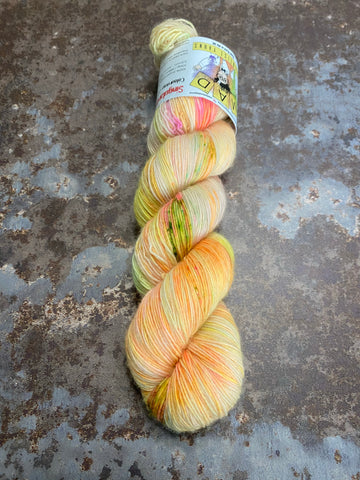 Singularity - 4ply - Vernal Equinox