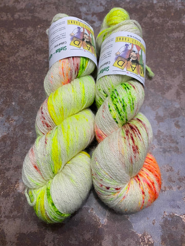 Stellar - 4ply - MAD Scientist