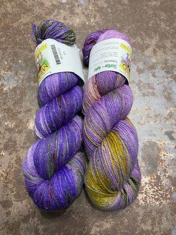 Stellar - 4ply - Phunky Physicist