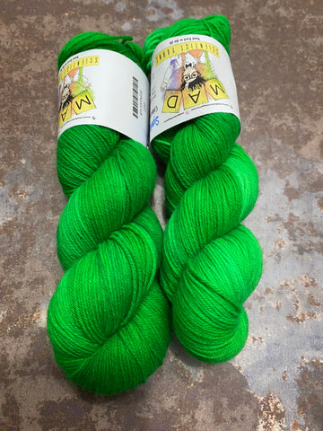 Symbiosis - 4ply - Krypton