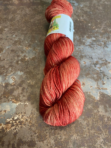 Continuum  - 4ply - Blood Moon