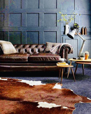 Cowhide & Sheepskin