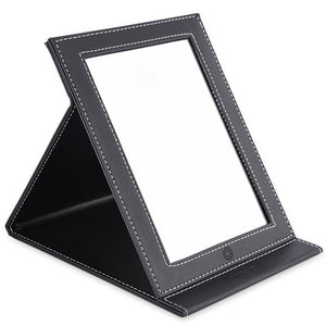 Makeup Mirror Travel Mirror - Black ⚫️