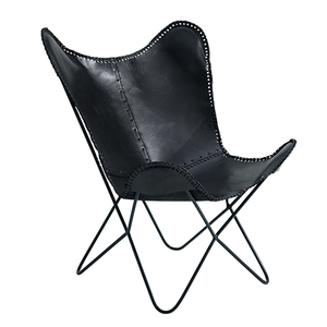 Amazon Chair – Black