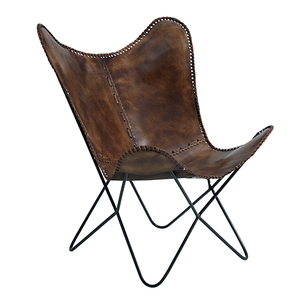 Amazon Chair – Patina