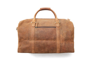 St John Travel Bag