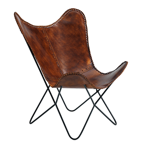 Amazon Chair – Rose Brown