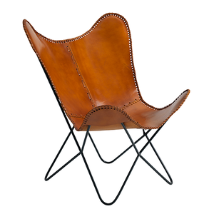 Amazon Chair – Cognac