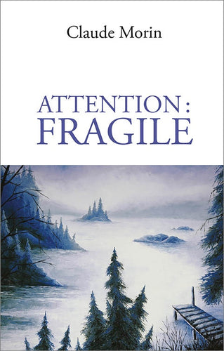 Attention: fragile