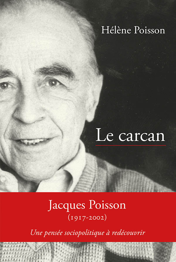 Le carcan - Jacques Poisson (1917-2002)