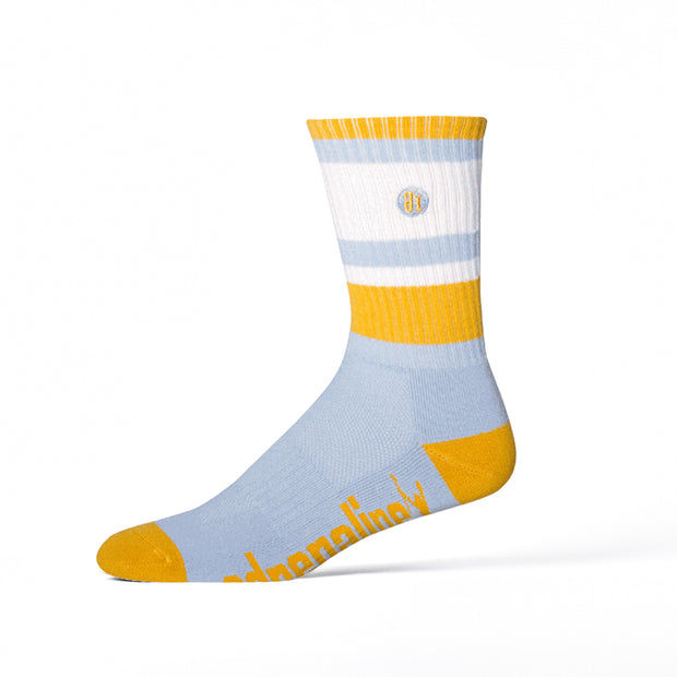 Adrenaline Director Meshtop Socks