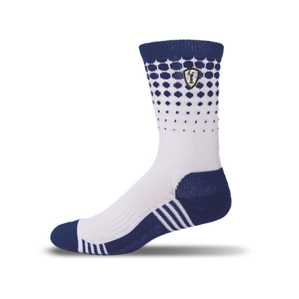 Adrenaline Vendetta 2.0 Performance Socks - Fade