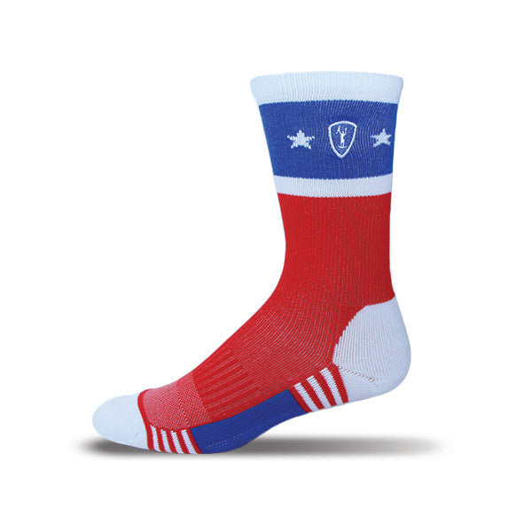 Adrenaline Vendetta 2.0 Performance Socks - 1776