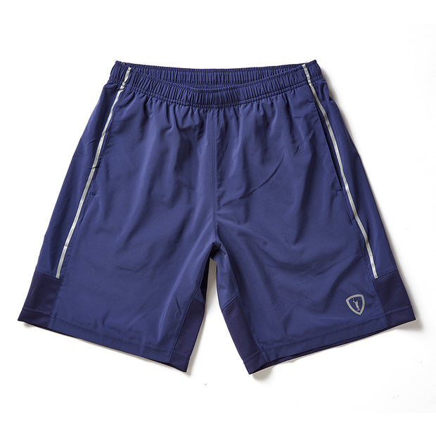 Adrenaline Ventilator Technical Shorts - Navy Blue