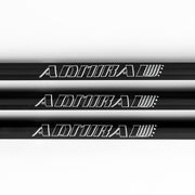 Admiral Carbon Fiber Lacrosse Shaft