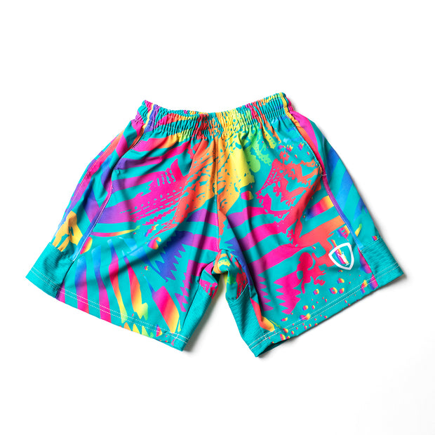 Adrenaline Ventilator Technical Shorts - Tribal